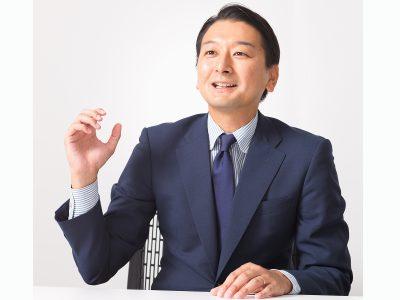 商社の仕事人「日本紙パルプ商事...