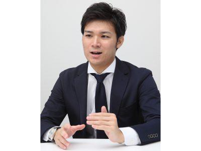 人事部発「学生たちに告ぐ!」双日 人事総務部 山路乾太さん(1 ...